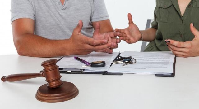 子ども3人連れて離婚する時の財産分与