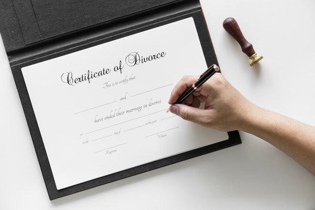 3人子連れ離婚手続きの手順や流れ
