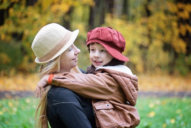 子ども3人いて離婚する場合の親権