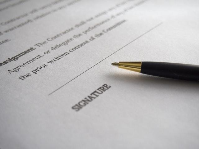 子ども3人連れて離婚するときの公正証書