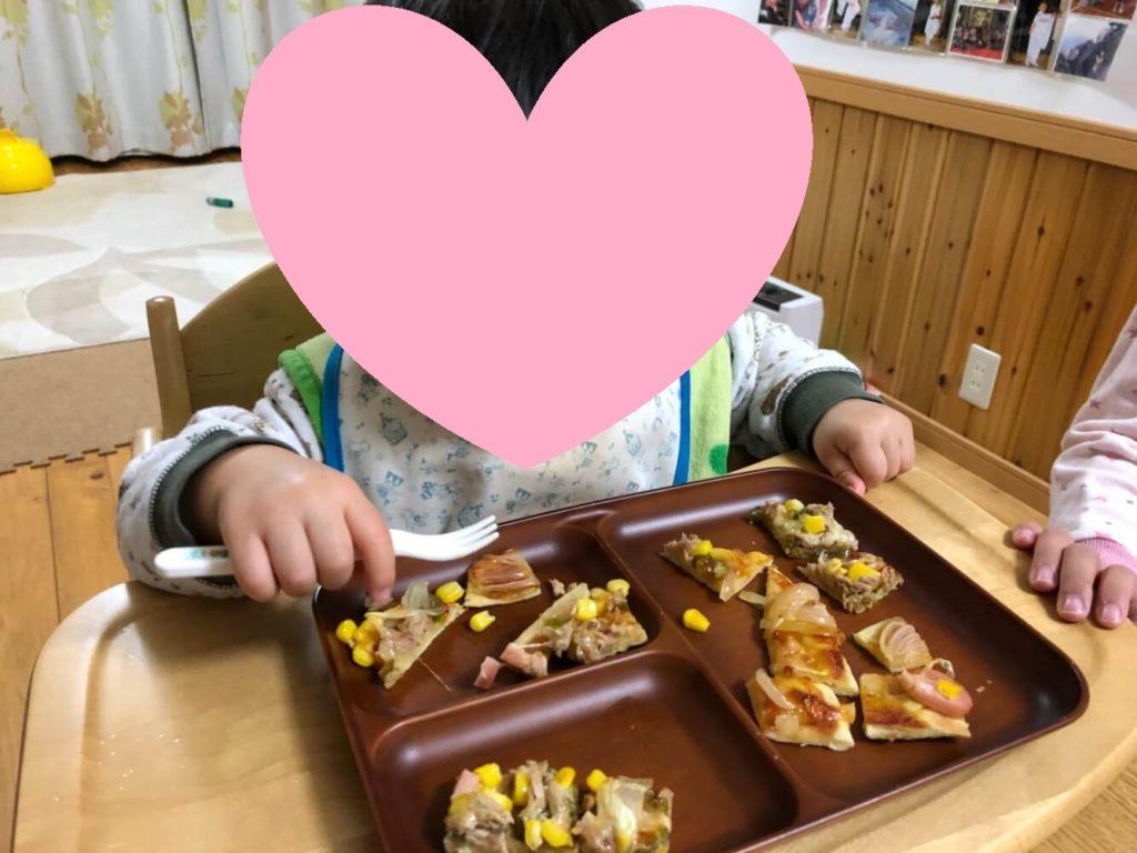 シングルマザーの時短料理