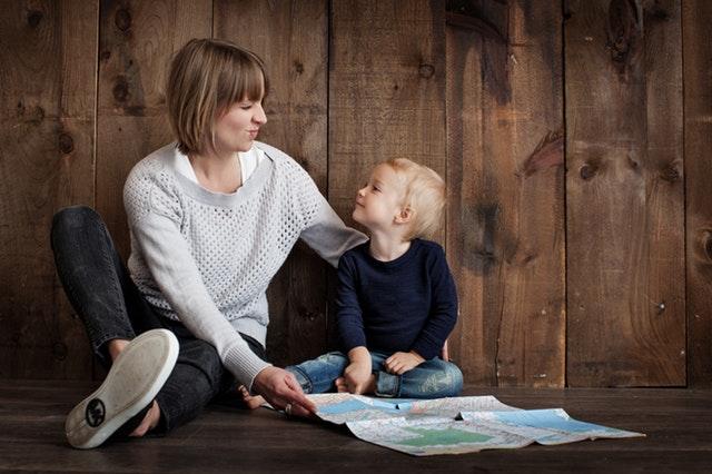 シングルマザー高等職業訓練促進給付金