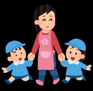 子ども3人シングルマザーは大変
