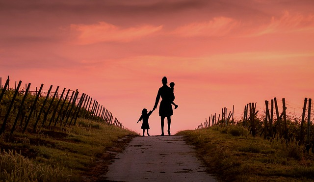子連れ離婚体験談